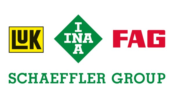 "2003: INA, LuK, and FAG form the ""Schaeffler Group"""