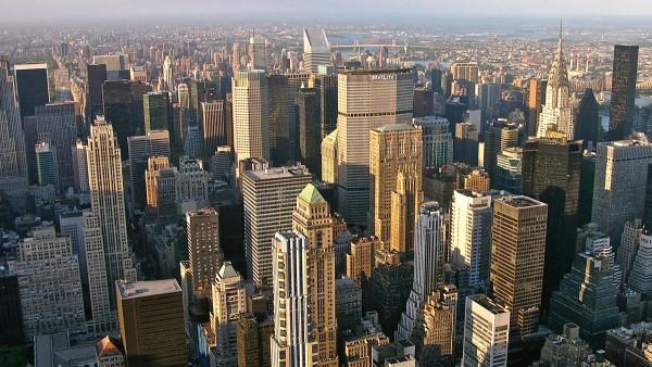 Megatrend: Urbanization