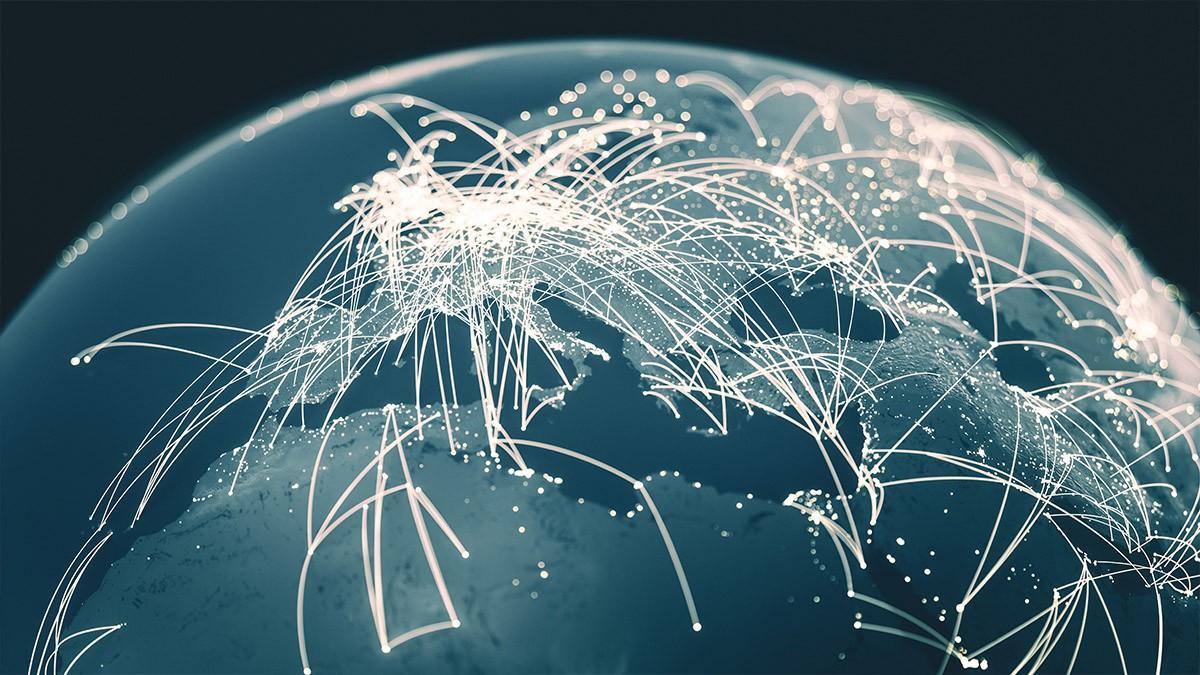 Produktinformationen & Serviceangebote weltweit