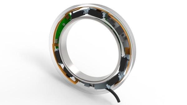 Schaeffler integriert Sensorik in Spindellager