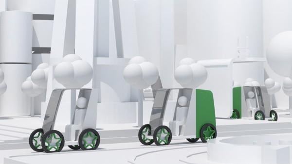 Schaeffler Bio-Hybrid