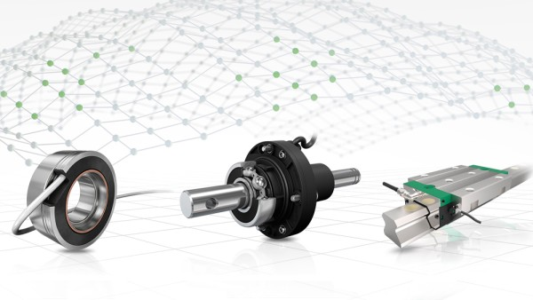 "Whether it's VarioSense, TorqueSense or DuraSense – mechatronic products from Schaeffler are key ""enablers"" for Industry 4.0."