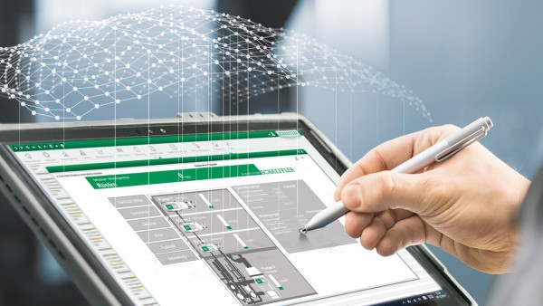 Schaeffler at the Hannover Messe 2019: Tickets
