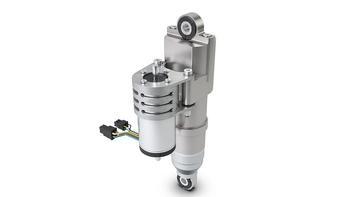 Weiterentwicklung von Verbrennungsmotoren und Getrieben: Schaeffler entwickelt Lösungen für das Volumensegment