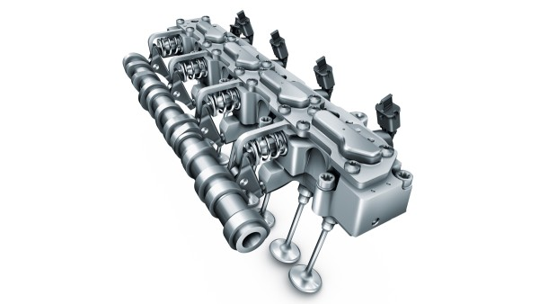 Fiat Chrysler Automobiles was the first manufacturer to implement Schaeffler's fully-variable UniAir system.