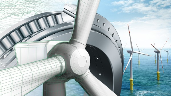 Schaeffler Wind Power Standard: Highest quality standard for products and processes