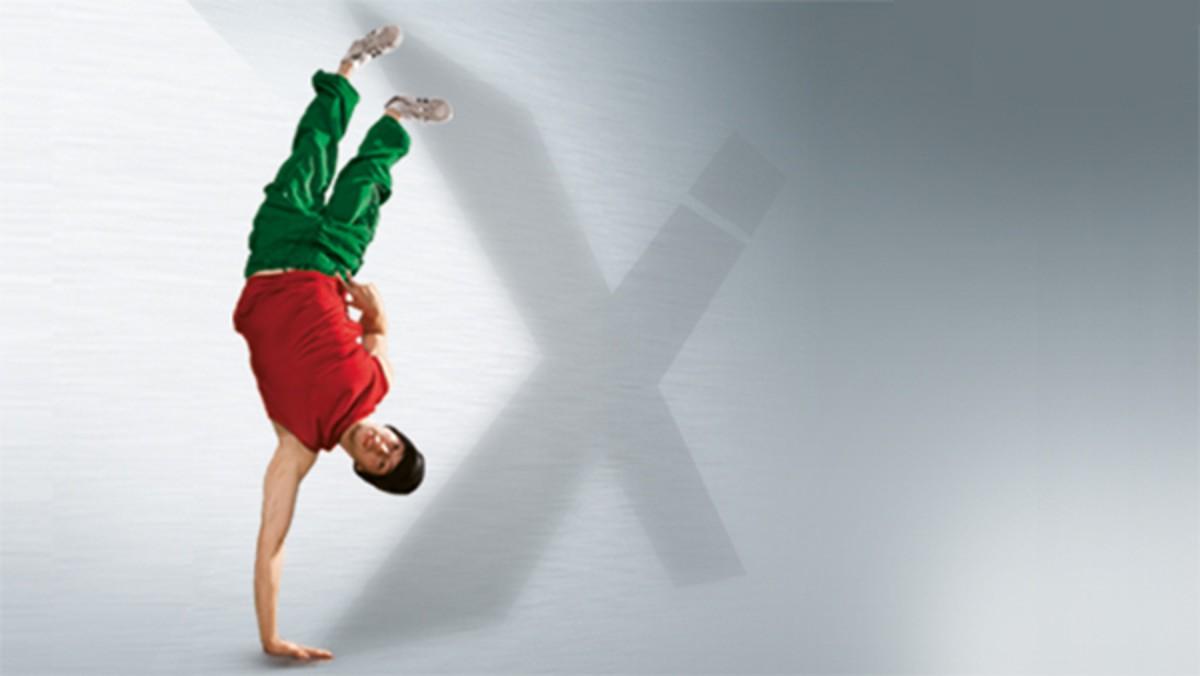 X-life – messbar besser