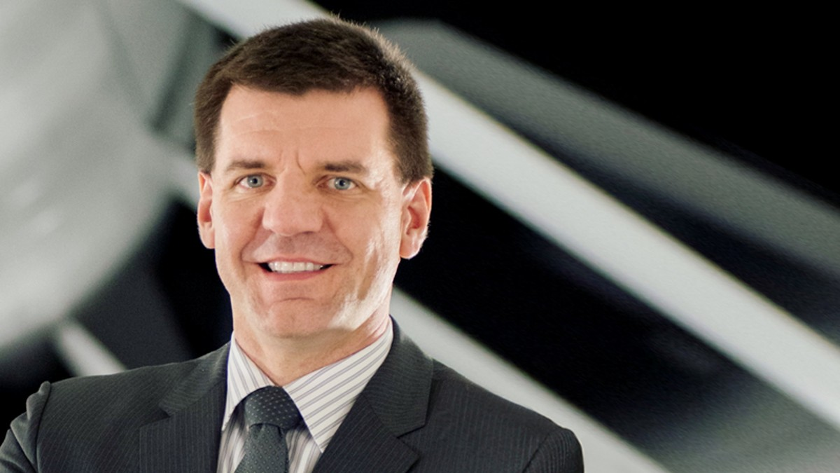 Dr. Jochen Schröder to Lead the Schaeffler Group's New E-Mobility Business Division